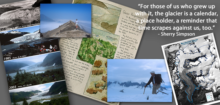 Explore (and contribute to!) the Scrapbook:  Photos, stories, art . . .